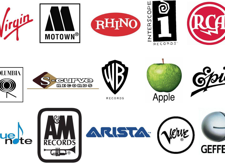 How record companies make money