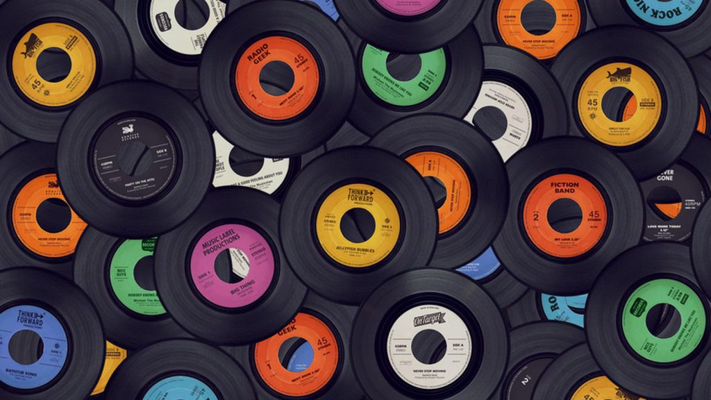 Best independent world record labels