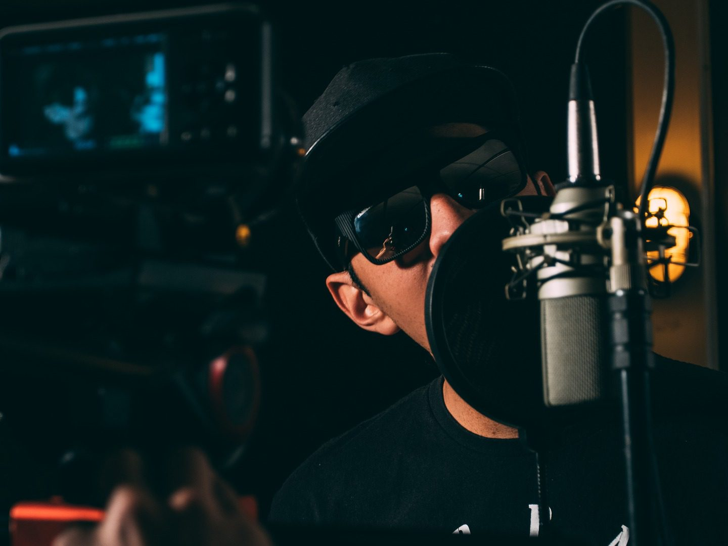 What Do the Recording Labels Consider When Signing Artists