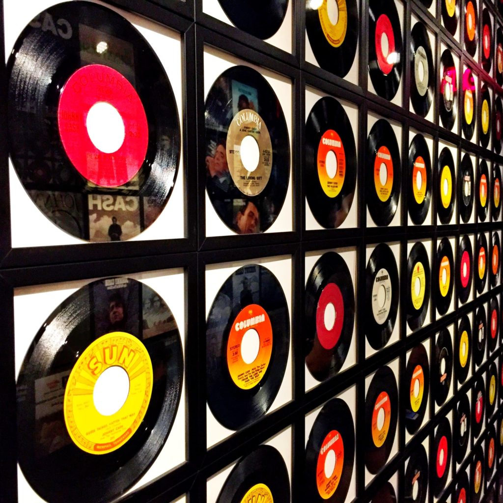 Most Selling Record Labels Of Modern Times