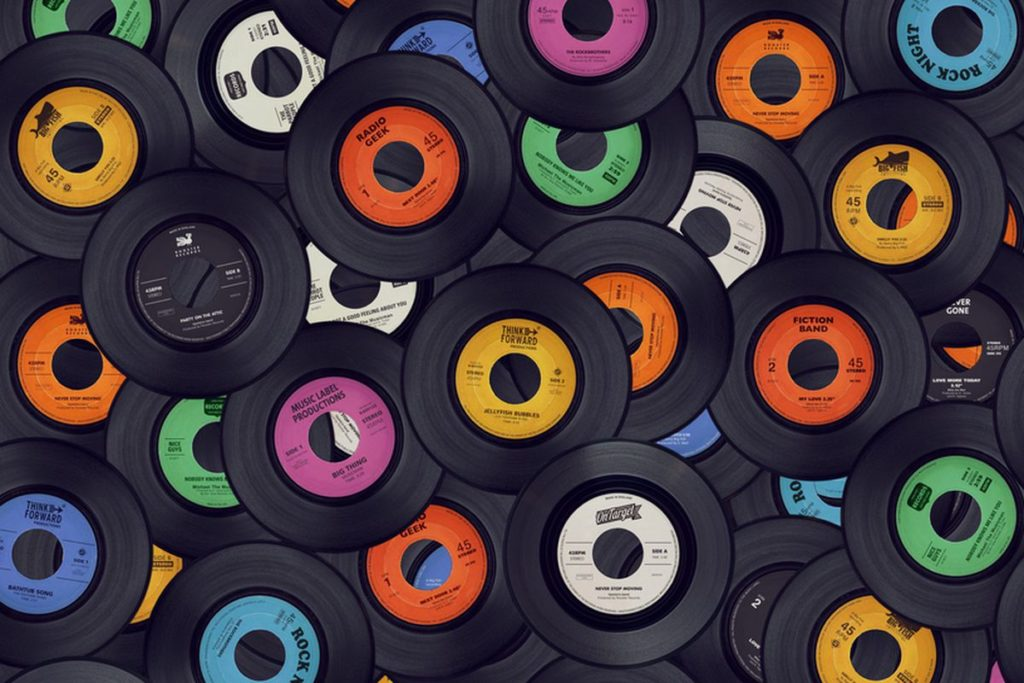 Most Popular Record Labels Of All Times